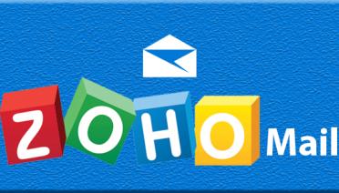 Setup-Zoho-Mail