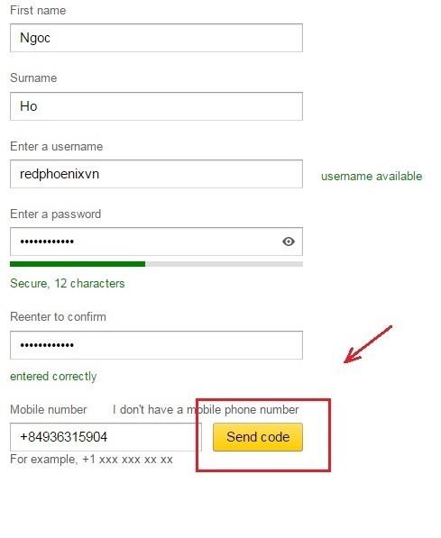 Yandex - kẻ thay thế Google Apps và Microsoft Outlook
