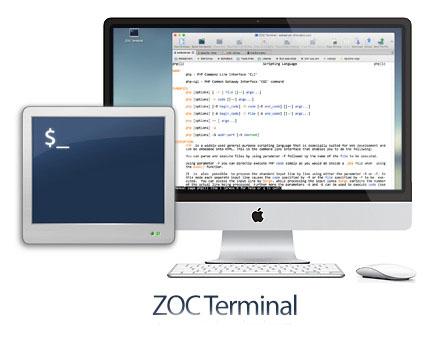 ZOC-Terminal